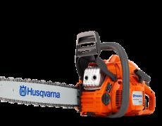 HUSQVARNA – 445E