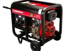 BRANCO –  BD 6500 CFE Partida Eletrica