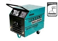 BALMER – Super 300 MV Turbo