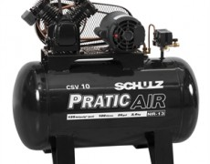 SCHULZ – CSV 10/100 Pratic Air