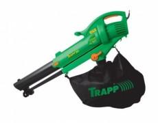 TRAPP – SF 3000 Soprador/Aspirador elétrico