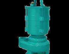 FAMAC – Bomba Submersível FBS Industrial