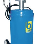 BOZZA – Propulsora Pneumática 11020