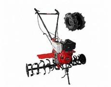 BRANCO – Motocultivador A Diesel BD-10