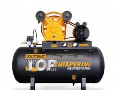 CHIAPERINI – TOP 10 MPV 110L