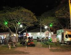 Aurora Máquinas e Motores na Expofeira 2013